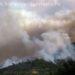 пожар, Хорватия