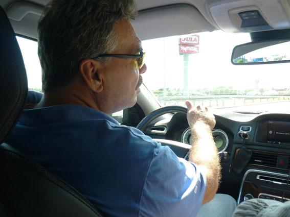 в Хорватию на автомобиле