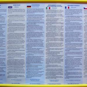 правила, проживания, в апартаментах, в Хорватии