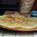 сопарник, далматинский традиционный пирог с блитвой