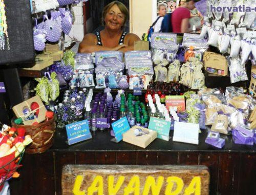 сувениры, из Хорватии, какие, что купить