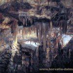 Пещера, spilja, Враньяча, Сплит, Хорватия