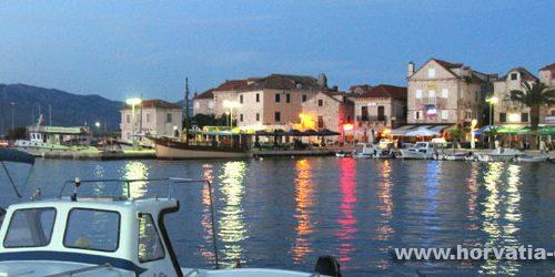 Супэтар, остров Брач, Хорватия, отдых, на море