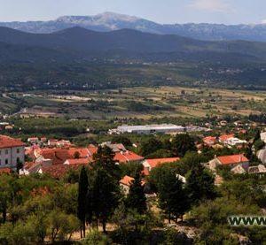 Город Имотски, Хорватия