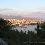 Марьянскала, Сплит, Хорватия
