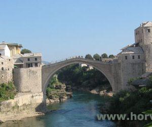 Мостар, Босния, экскурсии