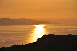 Суджурадж, Хорватия, остров