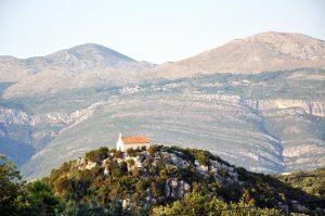 Остров Шипан, Хорватия, Элафиты