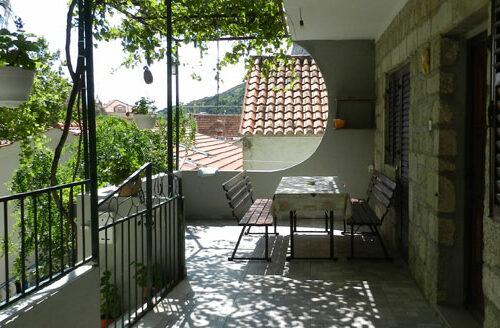 Апартамент Анжелько, Омиш, Хорватия