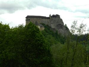 Замок, Словакия